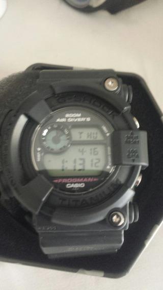 Relógio Casio G-shock Dw 8200