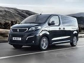 Peugeot Traveller Allure Plus Hdi 2.0 - Venta Empresas