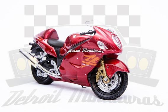 Motos 1:18 Welly Escolha Modelo