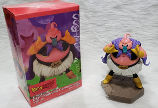 Figura Dragon Ball: Majin Boo Gordo