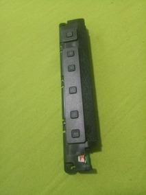 Teclado Tv Philips 32pfl3008d/78