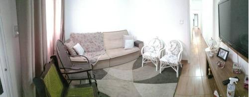 Imagem 1 de 8 de Casa Com 2 Dormitórios À Venda, 86 M² Por R$ 280.000,00 - Jardim Ouro Verde - Limeira/sp - Ca0199