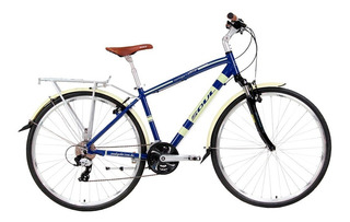 Bicicleta Urbana Soul Copenhagen Retro / Tamanho L / 19