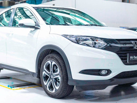 Honda Hrv Lx Blindado Nivel 3a Hi Tech 2017 2018