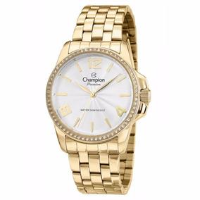 Relógio Champion Feminino Passion - Cn29801h