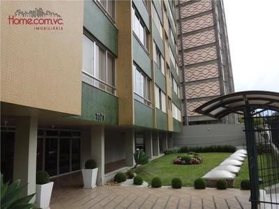 Apartamento Residencial À Venda, Batel, Curitiba - Ap0557. - Ap0557
