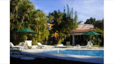 3 Bungalos Cuautla Morelos Casa Chalet Cabaña 18 Personas