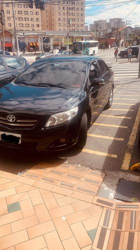 Toyota Corolla 1.8 16v Automático Flex