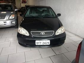 Corolla Sedan Xei 1.8 16v (aut)