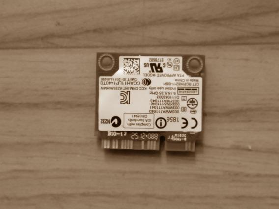C2 Wireless+bluetooth Notebook Samsung Np530u3c Ad2br