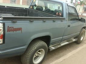 Chevrolet Silverado Cheyenne Motor V6
