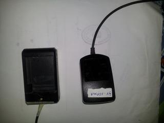 Cargador/adaptador Para Baterias Celulares 3.4x5.5 Cms