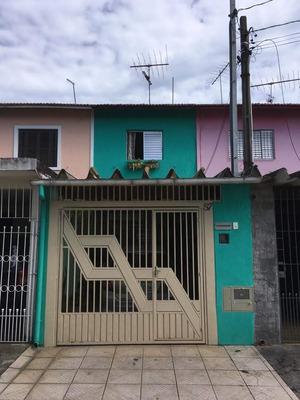 Sobrado Itaim Paulista