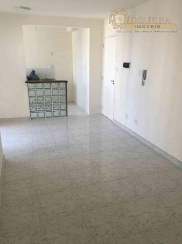 Apartamento No Macedo Ref.: 3745 - 3745