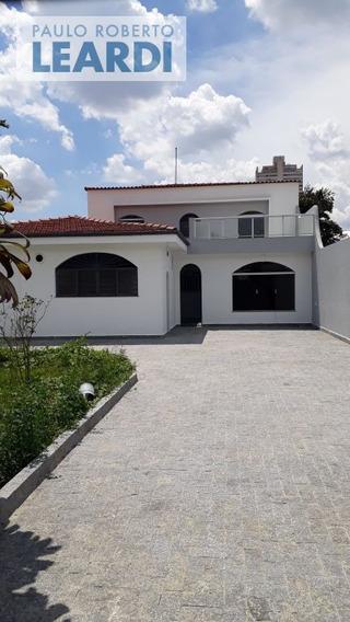 Casa Assobradada Brooklin - São Paulo - Ref: 566194