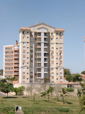 Apartamento A Venda, Edificio Spazzio Livenza, Indaiatuba - Ap01044 - 2071904