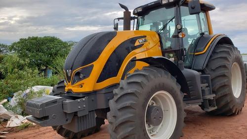 Trator Valtra Bh 194 Hytech 4x4 Ano 2021 - Novinho