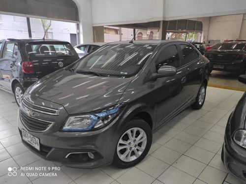 Chevrolet Prisma Ltz 2015 Excelente Estado Automotora Union