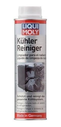 Limpia Radiador Interno Liqui Moly Kuhler Reiniger