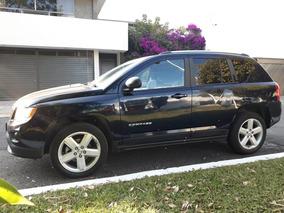 Jeep Compass Limited 4x2 Cvt