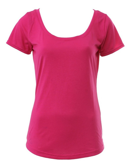 Remera adidas Training Essentials My Basic 2 Mujer Fu