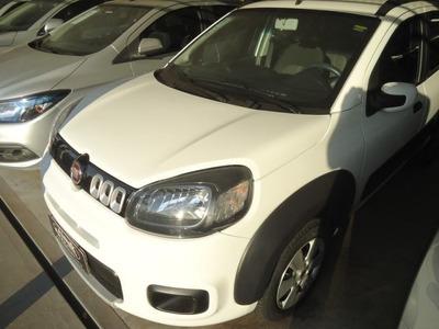 Fiat Uno Way 1.0 8v Flex, Gga1014