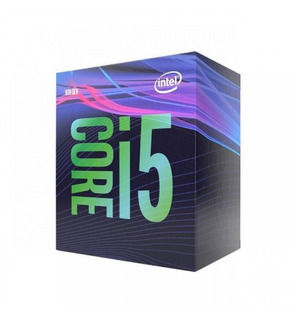 Procesador Intel Cpu Core I5 9400 2.9ghz/ Boleta