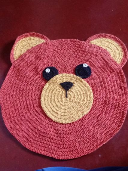 Tapete De Urso