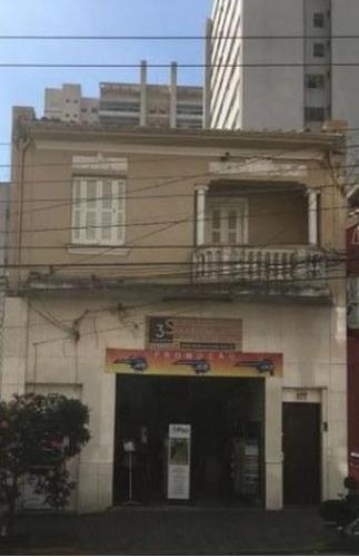Prédio Comercial À Venda, Mooca, São Paulo. - Pr0060