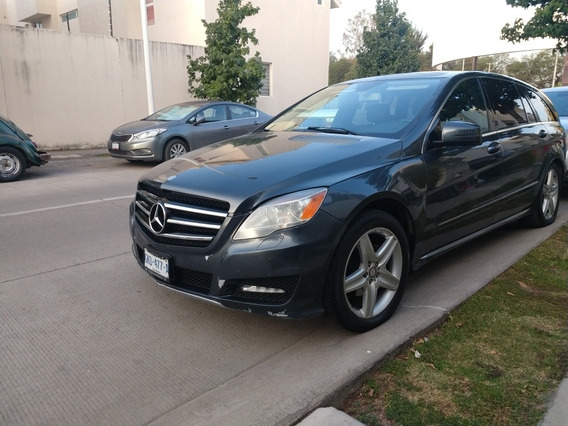 Mercedes-benz Clase R Sport