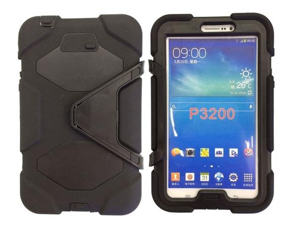 Survivor Military Galaxy Tab 3.7 P3200 - Black Version