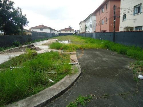 Terreno  Localizado(a) No Bairro Vila Matias Em Santos / Santos  - 5744