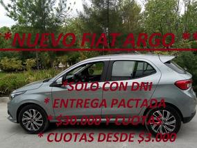 Nuevo-fiat-argo-cuotas-mes-$3.000-auto-plan- M/a