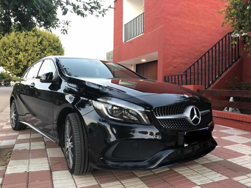 Mercedes-benz Clase A A250 Pack Amg