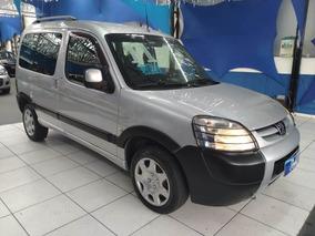 Peugeot Partner Sem Entrada 48x De 884,00 - 2011