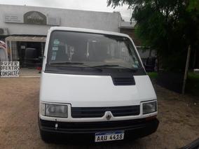 Vendo Renault Trafic Diesel