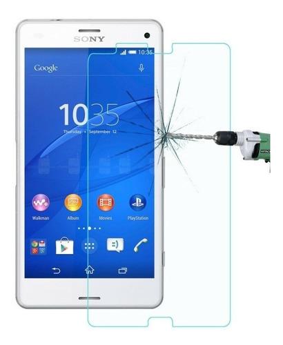 Protector Vidrio Templado Sony Xperia Z3 Freecellshop