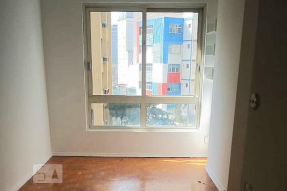 Apartamento Para Aluguel - Bela Vista, 1 Quarto, 55 - 893072675