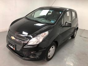 Chevrolet Spark Lt, Clásico 1.2l, Tm5, A/ac, Color Negro