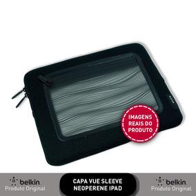 Capa Para Tablet Vue Sleeve - Black