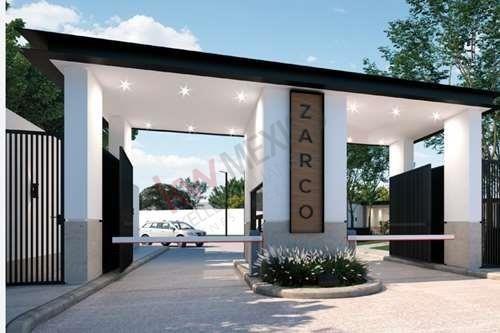 ¡casas Nuevas! En Ciudad Lerdo, Fraccionamiento Residencial Zarco