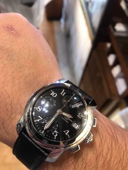 Relogio Baume & Mercier Automático Cronografo