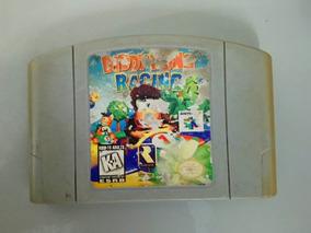 Diddy Kong Racing 64 + War Gods + Turok 2 + Xg2 - N64