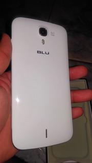Celular Smartphone Blu Studio 6.0 Hd Branco, Usado.