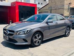 Mercedes-benz Clase Cla 1.6 200 Cgi Sport Año:2018