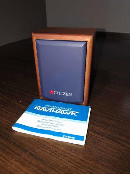 Citizen Navihawk C300