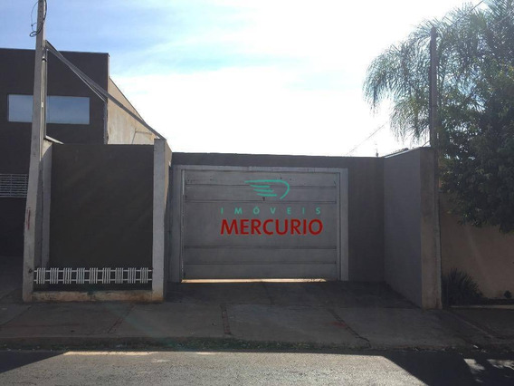 Terreno À Venda, 256 M² Por R$ 170.000,00 - Jardim Terra Branca - Bauru/sp - Te1032