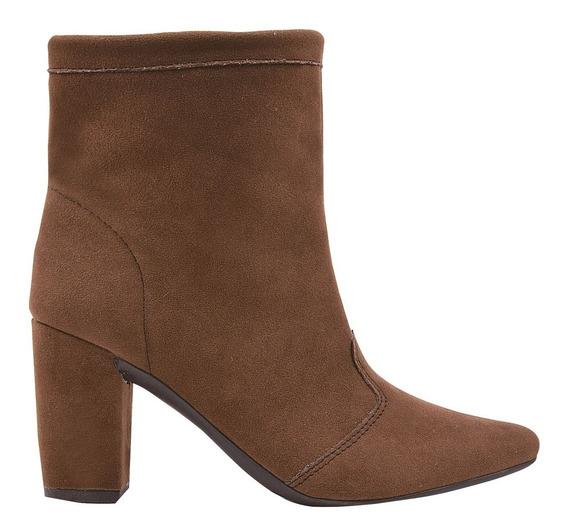 Bota Coturno Sapato Feminino Chiquiteira Chiqui/3719