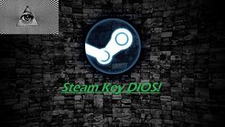 Steam Random Key Clave Aleatoria Dios!!!