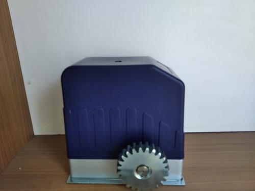Motor Para Portón Eléctrico Corredizo Marca Dkc400 De 800 Kg